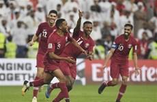 ASIAN Cup 2019 :Le Qatar a remporté le titre de champion d'Asie