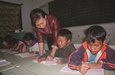 Sacerdoce d'enseignants en montagne