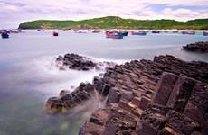 Têt : les vacanciers remplissent les plages de la province centrale de Phu Yen