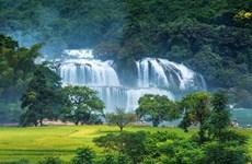 Le géoparc mondial Non Nuoc, la mine d'or du tourisme de Cao Bang