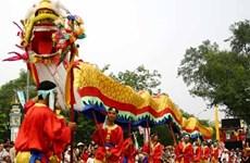 Vietnam, la terre des fêtes