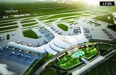 Le vice-PM Trinh Dinh Dung veut accélérer le projet d'aéroport de Long Thanh