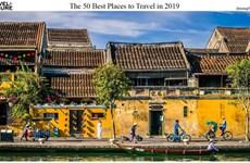 Hoi An parmi les meilleurs endroits à visiter en 2019