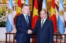 """L'Argentine, """"partenaire de première importance du Vietnam en Amérique latine"""""""