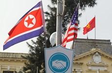 Les préparatifs du 2e sommet Etats-Unis-RPDC se déroulent comme prévu