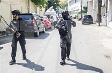 L'Indonésie déjoue une attaque terroriste