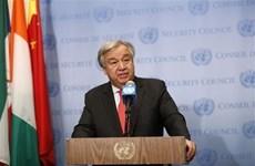 Le secrétaire général de l'ONU espère des mesures concrètes lors du 2e Sommet Etats-Unis – RPDC