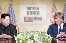 Sommet Etats-Unis-RPDC: un journal pro-RPDC appelle à des démarches réciproques de Washington