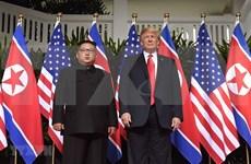 Sommet Etats-Unis-RPDC: un chercheur chinois prévoit des percées