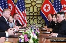 Sommet Etats-Unis-RPDC : Les partis sud-coréens expriment leurs regrets
