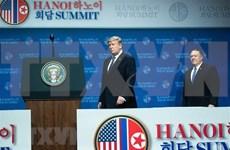 La Chine espère la poursuite du dialogue entre les États-Unis et la RPDC