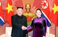 Le Vietnam chérit son amitié traditionnelle avec la RPDC