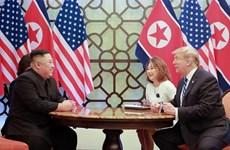 Le 2è sommet États-Unis-RPDC jette les bases à des progrès