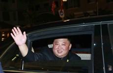 Le président nord-coréen Kim Jong-un quittera le Vietnam