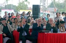 Journée de la poésie: La littérature vietnamienne sème à tous vents