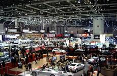 VinFast dévoile en édition limitée la SUV Lux en Suisse