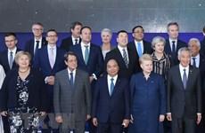 Le Vietnam œuvre à l'élévation du partenariat Asie-Europe