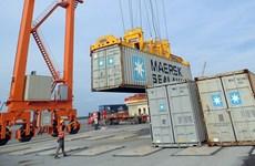 Le Vietnam réalise un excédent commercial avec l'UE en deux mois