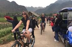 """Forte demande de guides touristiques en langues """"rares"""""""