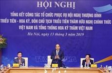 L'accueil réussi du Sommet Etats-Unis-RPDC rehausse le prestige du Vietnam