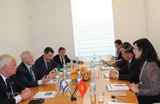 Le Vietnam participe à la troisième conférence conjointe ASOSAI - EUROSAI