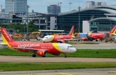 Vietjet Air n'exploite pas encore les Boeing 737 MAX