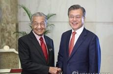 La R. de Corée et la Malaisie concluront les négociations d'un ALE en 2019