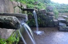 Ouverture d'un circuit touristique autour des puits antiques de Gio An