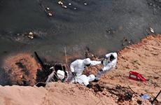 Malaisie : près de 2.400 personnes hospitalisées pour intoxication chimique