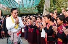 Thaïlande : le Premier ministre sortant qualifié pour le prochain scrutin