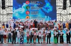 Le Vietnam s'engage en faveur de la campagne de sécurité routière mondiale