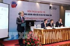 L'identité et la centralité, essentiel pour la Communauté de l'ASEAN