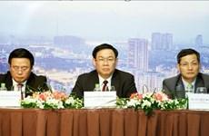 Colloque sur le modèle de croissance du Vietnam pour 2021-2030