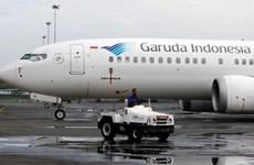 Indonésie: Garuda annule une commande de 49 Boeing 737 MAX après deux crashs
