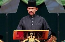 Le sultan du Brunei effectuera une visite d'État au Vietnam