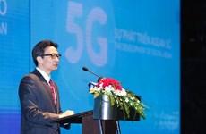 Développer la 5G est important pour les pays de l'ASEAN