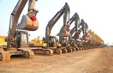Le Cambodge met en chantier une autoroute de 2 milliards de dollars