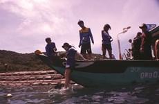 Vingt mille lieues sous Cù Lao Chàm