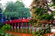 Hanoi nommée parmi les 25 meilleures destinations au monde par TripAdvisor