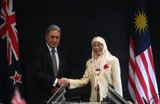 La Malaisie et la Nouvelle-Zélande coopèrent dans la lutte contre le terrorisme