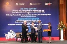 Des pistes pour développer le transport routier et fluvial au Vietnam