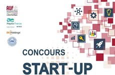 Le concours de start-up francophones 2019 est lancé