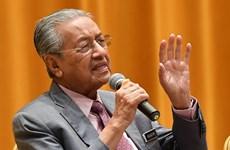 Le PM malaisien dément tout remaniement ministériel imminent