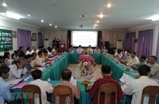 L'Association Khmer-Vietnam au Cambodge accélère ses missions