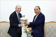 Le Vietnam crée des conditions favorables aux entreprises italiennes
