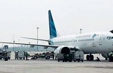 Perdant la confiance dans Boeing, Garuda se tourne vers Airbus