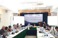 Le Vietnam construit un système d'information sur l'APV/FLEGT