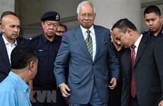 Malaisie: l'ex-PM Najib Razak plaide non coupable à l'ouverture de son procès