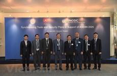 Le Vietnam s'engage à participer à la coopération dans la lutte contre le criminels de l'ASEAN
