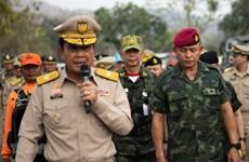 Thaïlande : le chef de l'armée met en garde contre les manifestations